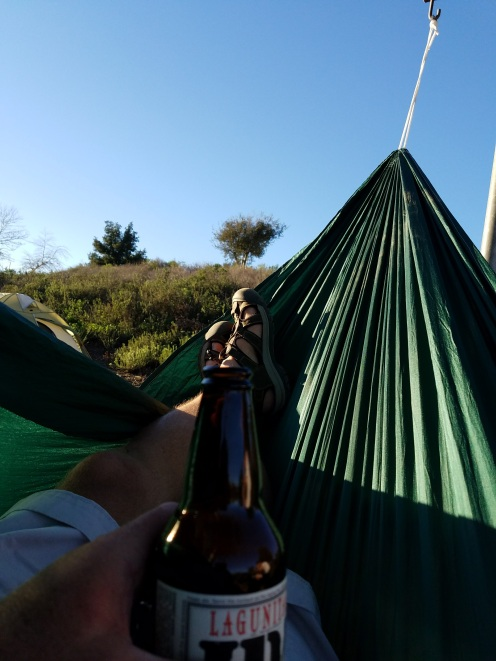 beer-hammock
