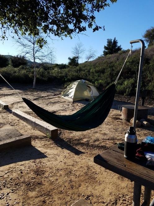 campground-hammock